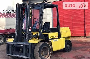 Hyster H 4.0  1992
