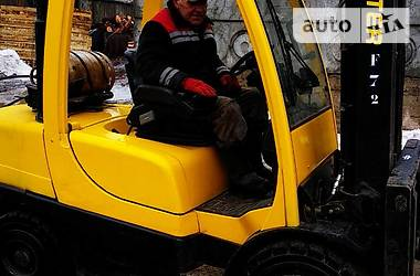 Hyster H H 3.5FT 2007