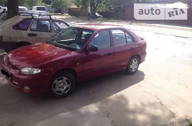 Hyundai Accent 2000 в Одессе