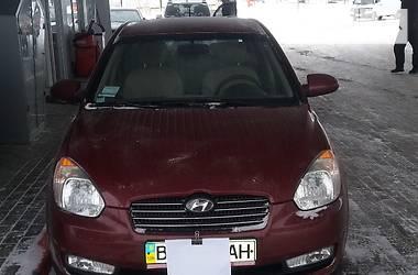 Hyundai Accent 2007 в Сумах