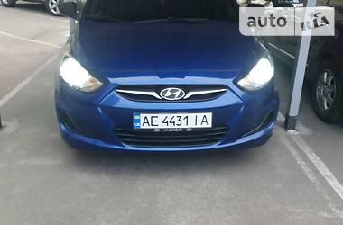 Hyundai Accent 2011 в Днепре