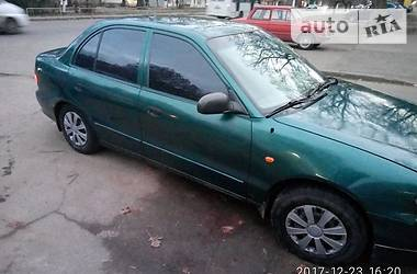Hyundai Accent 1998 в Одессе