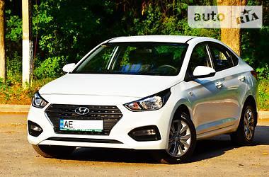 Hyundai Accent 2018 в Днепре