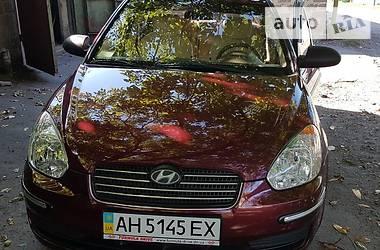 Hyundai Accent 2009 в Покровске