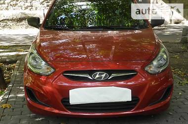 Hyundai Accent 2013 в Донецке