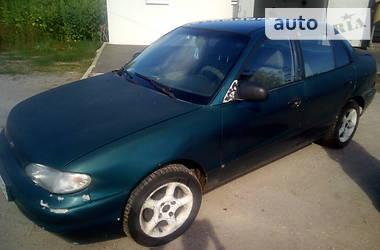 Hyundai Accent 1995 в Глухове