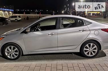 Hyundai Accent 2014 в Хмельницком