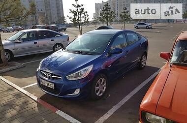 Hyundai Accent 2013 в Николаеве
