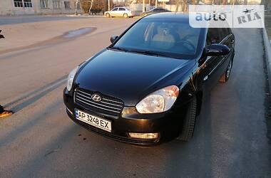 Hyundai Accent 2007 в Мелитополе