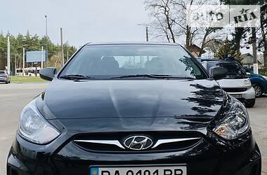 Hyundai Accent 2013 в Кропивницком