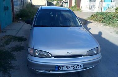Hyundai Accent 1996 в Херсоне