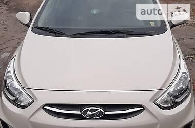 Hyundai Accent 2016 в Тараще