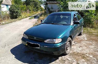 Hyundai Accent 1996 в Павлограде