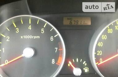Hyundai Accent 2010 в Лозовой