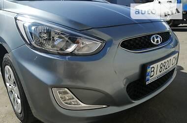 Hyundai Accent 2017 в Полтаве