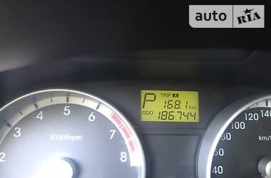 Hyundai Accent 2008 в Одессе