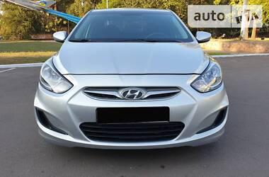 Hyundai Accent 2012 в Каменском