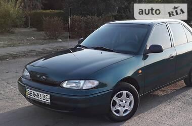 Hyundai Accent 1995 в Николаеве