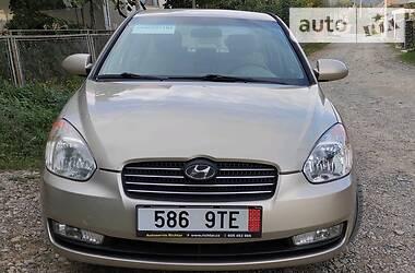Hyundai Accent 2008 в Мукачево