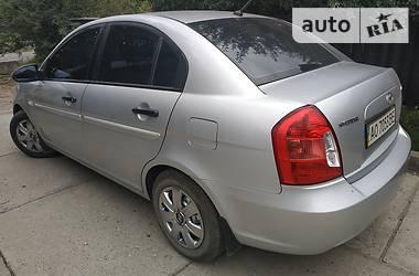 Hyundai Accent 2008 в Рахове
