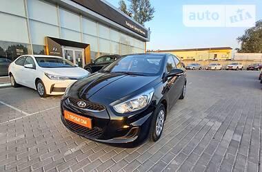 Hyundai Accent 2019 в Полтаве