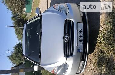 Hyundai Accent 2008 в Макарове
