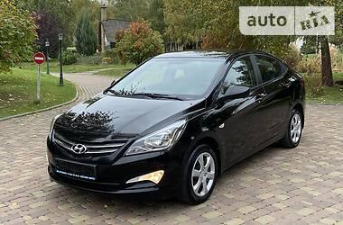 Hyundai Accent 2016 в Харькове