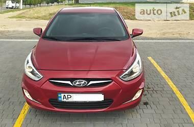Hyundai Accent 2014 в Акимовке