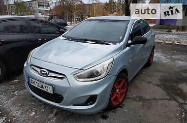 Hyundai Accent 2011 в Покровске