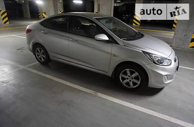 Hyundai Accent 2012 в Черкассах