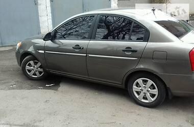 Hyundai Accent 2009 в Каменском