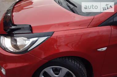 Hyundai Accent 2012 в Геническе