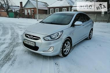 Hyundai Accent 2012 в Мирнограде