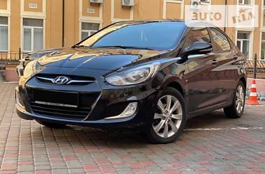 Hyundai Accent 2011 в Киеве
