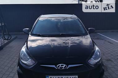 Hyundai Accent 2013 в Киеве