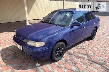 Hyundai Accent 1996 в Николаеве
