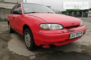 Hyundai Accent 1995 в Кременчуге