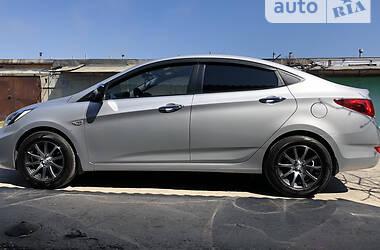 Hyundai Accent 2012 в Энергодаре