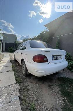Седан Hyundai Accent 1995 в Одессе