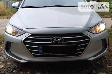 Hyundai Avante 2015 в Харькове