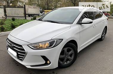 Hyundai Avante 2016 в Киеве