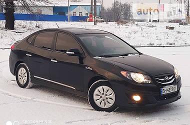 Hyundai Avante 2013 в Одессе