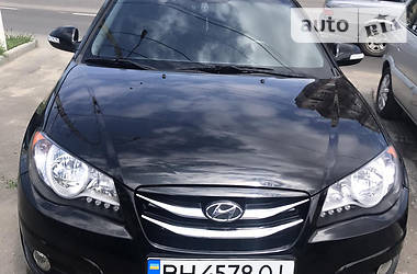 Седан Hyundai Avante 2013 в Одессе