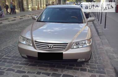 Седан Hyundai Azera 2006 в Львові