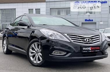 Седан Hyundai Azera 2014 в Києві