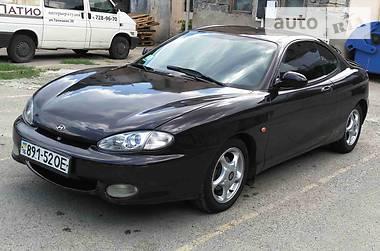 Hyundai Coupe 1997 в Одессе