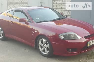 Hyundai Coupe 2006 в Харькове
