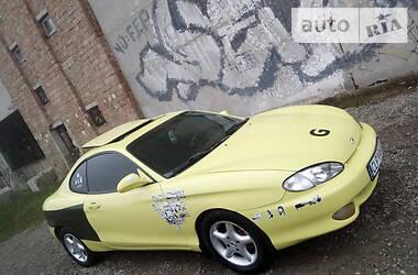 Hyundai Coupe 1999 в Черновцах