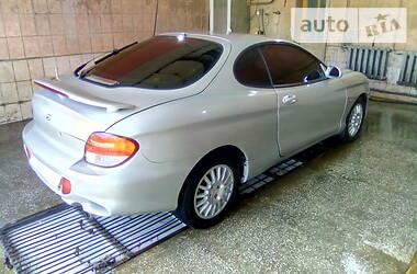 Hyundai Coupe 2001 в Верховине
