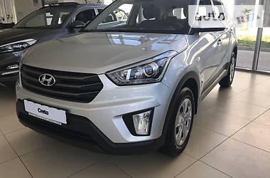 Hyundai Creta 2018 в Виннице
